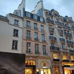 Location Bureau Paris 8ème 62 m²