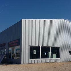 Location Local d'activités Tullins 300 m²