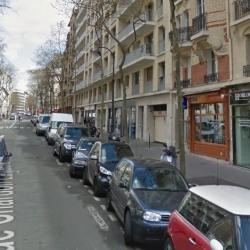 Location Local commercial Paris 16ème 28 m²
