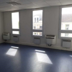 Location Bureau Bussy-Saint-Georges 41 m²