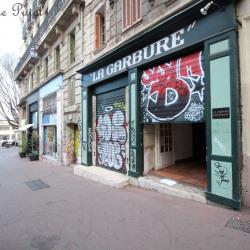Vente Local commercial Marseille 6ème (13006)