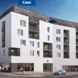 Vente Local commercial Caen 213 m²