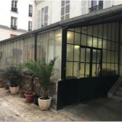 Location Bureau Paris 10ème 130 m²