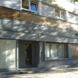 Vente Bureau Strasbourg 160 m²
