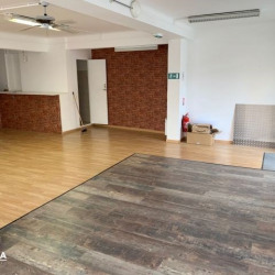 Location Local commercial Nice 184 m²