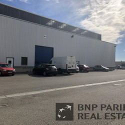 Location Entrepôt Nîmes 5066 m²