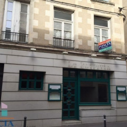 Location Local commercial Poitiers 168 m²
