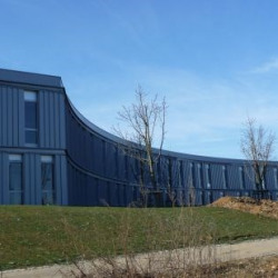 Location Bureau Mulhouse 308 m²