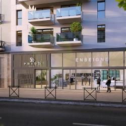 Location Local commercial Marseille 6ème