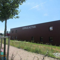 Location Local commercial Saint-Martin-du-Manoir 95 m²