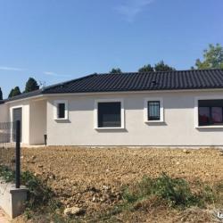 Maison  5 pièces + Terrain  600 m² Bessières