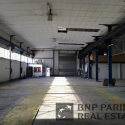 Vente Local d'activités Bondoufle 1436 m²