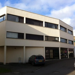 Location Bureau Rennes 57 m²
