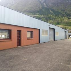 Location Local d'activités Montmélian 225 m²