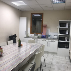Location Entrepôt Bondy 1029 m²