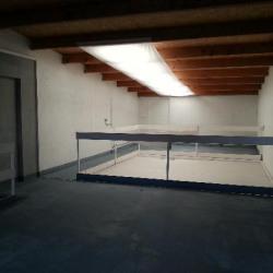 Location Local d'activités Saint-Witz 130 m²