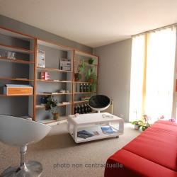 Vente Bureau La Rochelle 39 m²