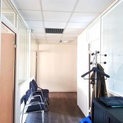 Location Bureau Issy-les-Moulineaux 135 m²
