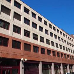 Location Bureau Villeurbanne 83 m²