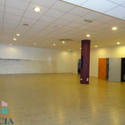 Vente Local commercial Houdemont 270 m²