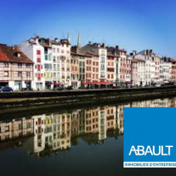Cession de bail Local commercial Biarritz 45 m²