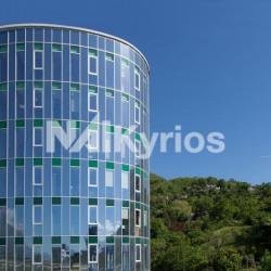 Location Bureau Saint-Martin-le-Vinoux 672 m²