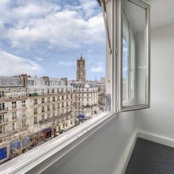 Vente Bureau Paris 1er 151,2 m²