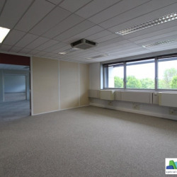 Location Bureau Noisy-le-Grand 534 m²