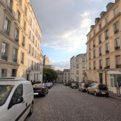 Vente Local commercial Paris 18ème 48 m²