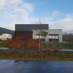Vente Entrepôt Mérignac 170 m²