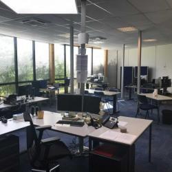 Location Bureau Poitiers 638 m²