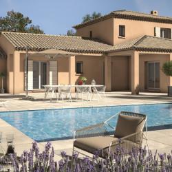 Maison  5 pièces + Terrain  876 m² Manosque