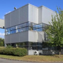 Location Entrepôt Saint-Ouen-l'Aumône 13650 m²