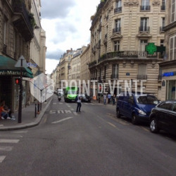 Cession de bail Local commercial Paris 9ème 80 m²
