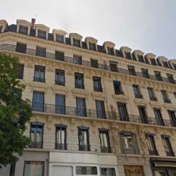 Location Bureau Lyon 2ème 150 m²