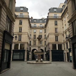 Vente Local commercial Paris 1er 105,3 m²