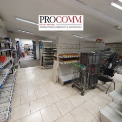 Location Local commercial Nice 818,4 m²