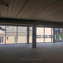 Location Local d'activités Reims 253 m²