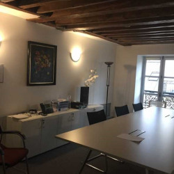 Location Bureau Paris 9ème 510 m²