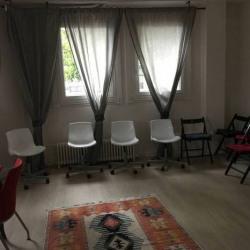 Location Bureau Clichy 30 m²