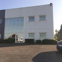 Location Local d'activités Saint-Maximin 1470 m²