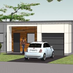 Maison  5 pièces + Terrain  400 m² Saint-Roch