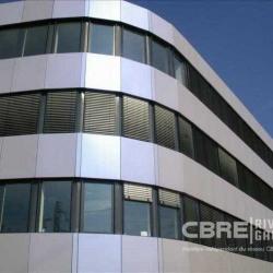 Location Bureau Mundolsheim 424 m²