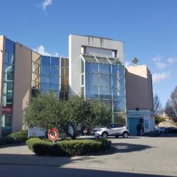 Location Bureau Pierrelatte 40 m²