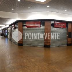 Location Local commercial Arcueil 64 m²