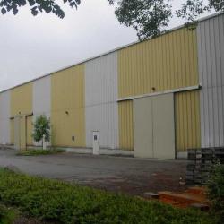 Vente Entrepôt Strasbourg 5050 m²