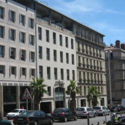 Location Bureau Marseille 1er 3421 m²