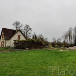 Vente Terrain Livry-Louvercy 1062 m²
