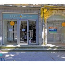 Vente Local commercial Uzès 190 m²