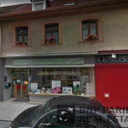 Vente Bureau Cernay 70 m²